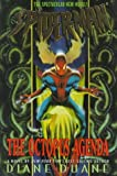 Spider Man The Octopus Agenda