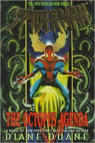 Spider-Man: The Octopus Agenda (Marvel Comics): Amazon.es ...