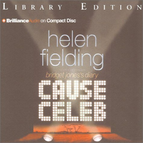 Cause Celeb (Brilliance Audio on Compact Disc)
