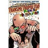 Transmetropolitan VOL 03: Year of the Bastard (Transmetropolitan (Graphic Novels))