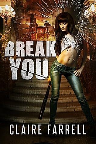 book cover of Break You
