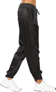 product image for Hard Tail Flat Waist Boho Capris Black SM