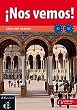 img - for Nos vemos! A1-A2. Libro del alumno + 2 CD audio (Spanish Edition) book / textbook / text book