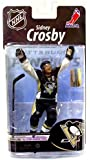 McFarlane Toys NHL Sports Picks Series 25 Action Figure Sidney Crosby Pittsburgh Penguins Black Jersey
