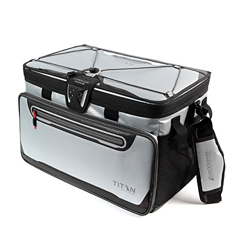 Arctic Zone Titan Zipperless Cooler