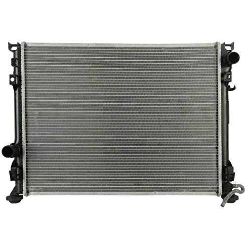07 dodge charger radiator - 5