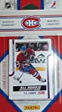 2011 / 2012 Score Montreal Canadiens Factory Sealed