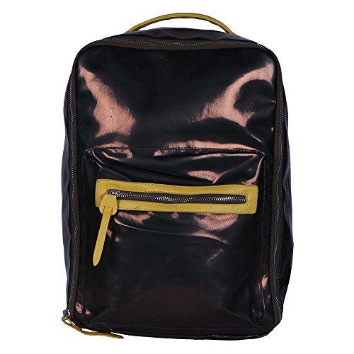 harp - Bolso mochila  para mujer Trendy Brown