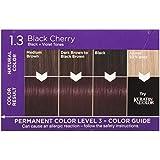 Schwarzkopf Color Ultime Hair Color Cream, 1.3