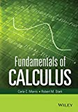 Fundamentals of Calculus