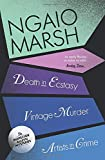 The Ngaio Marsh Collection (2) - Death in Ecstasy / Vintage Murder / Artists in Crime