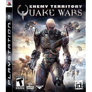 Enemy Territory: Quake Wars - Playstation 3