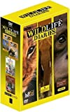 The Wildlife Diaries Box Set [DVD]