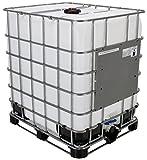 Vestil IBC-330 Steel Intermediate Bulk Crate, 330