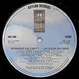 Jackson Browne: Running On Empty [Vinyl]