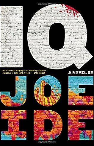 book cover of IQ