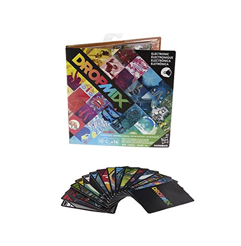 DropMix Playlist Pack Electronic (Astro) by Hasbro