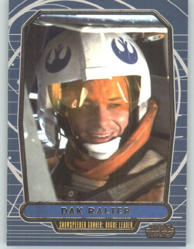 2012 Star Wars Galactic Files #146 Dak Ralter (Non-Sport Collectible Trading Cards) from Star Wars