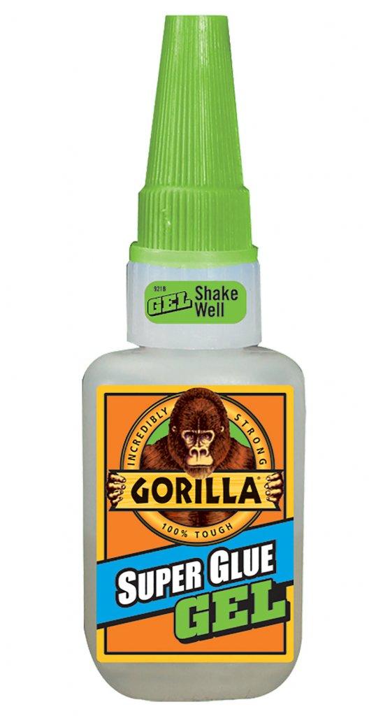 Gorilla Glue Gorilla Super Glue Gel 15gm