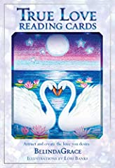 At last a new set of Reading Cards that will help you with your love life! Discover your true pathway to love! Do you have questions about romance, relationships and love? Would you like to meet that special someone or bring the joy ba...