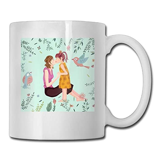 amazon com our first mother s day mommy and me personalized tea