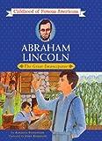 Abraham Lincoln, Augusta Stevenson, 0808513419
