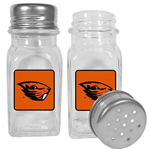 Oregon State Beavers University Grill - NCAA Oregon State Beavers Graphics Salt & Pepper Shakers