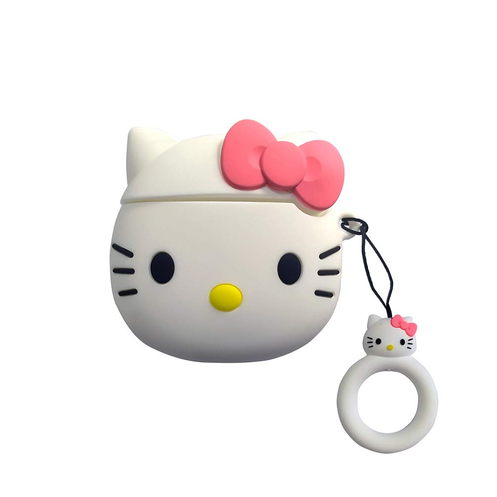 Airpods Case Hello Kitty Case For Apple Airpods Headphone Cases