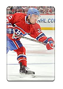 3333764J961348411 montreal canadiens (34) NHL Sports & Colleges fashionable iPad Mini 2 cases