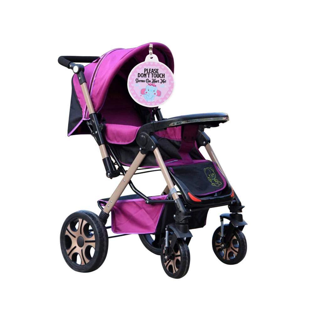 Zigtee Baby Stroller Tag Stroller Accessories