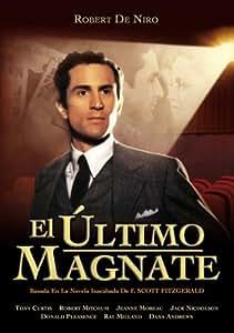 El último magnate [DVD]