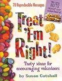 Treat 'Em Right!, Susan Cutshall and Ruth Frederick, 0784709203