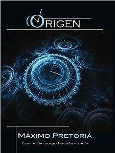 ORIGEN (Spanish Edition)