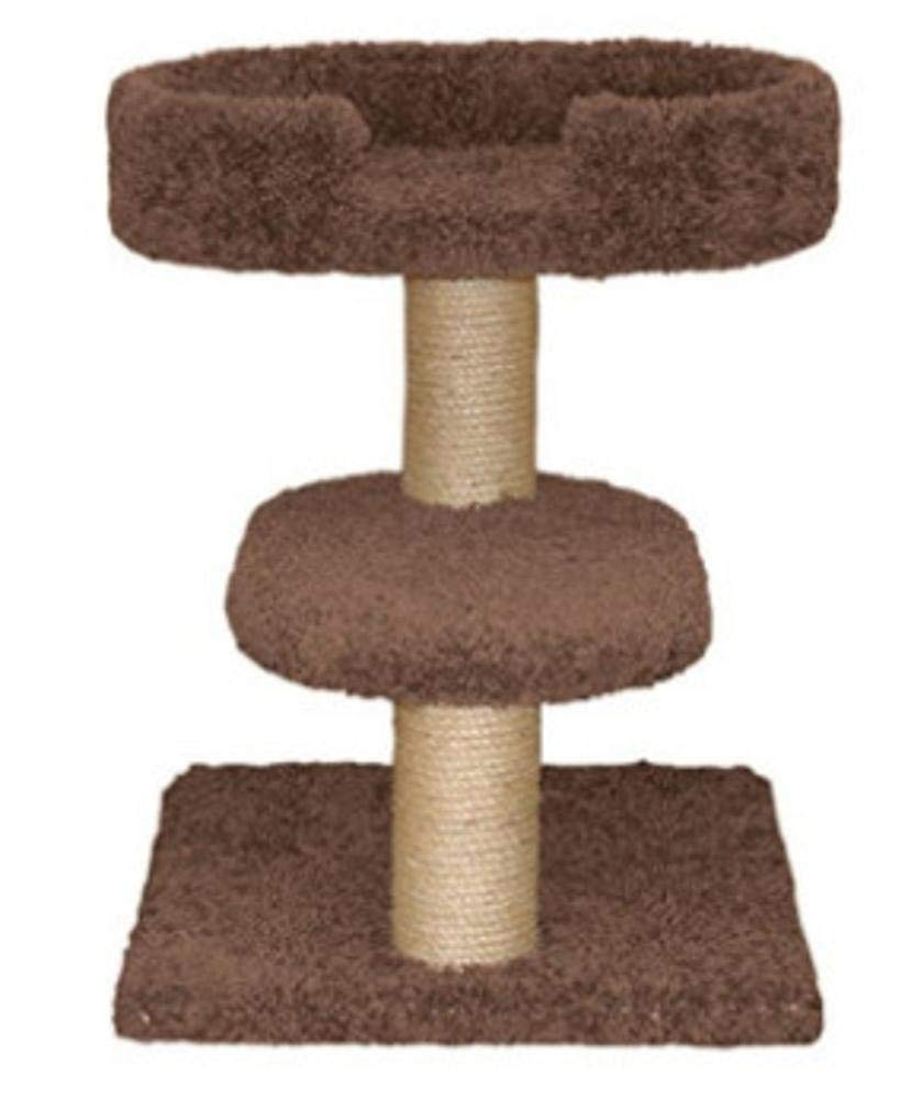 Hexiansheng Cat Climb Trees Cat Tree Pet Supplies cat Furniture 52  58  58cm
