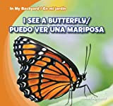 I See a Butterfly, Alex Appleby, 1433987929