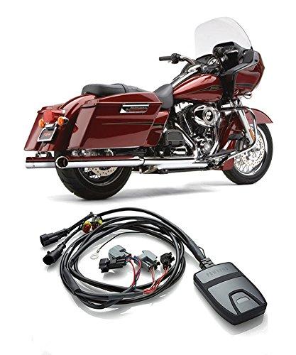 Cobra Chrome Power Port Exhaust Header & 3