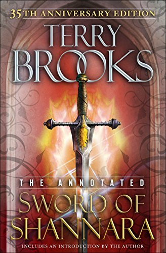 of Shannara: 35th Anniversary Edition (The Sword of Shannara) ()