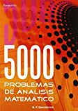 Cinco mil problemas de análisis matemático