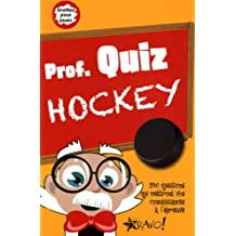 Prof. Quiz - Hockey