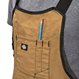 Dickies 16-Pocket Workshop Bib Apron, Durable