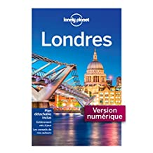 Londres Cityguide 10ed (CITY GUIDE) (French Edition)