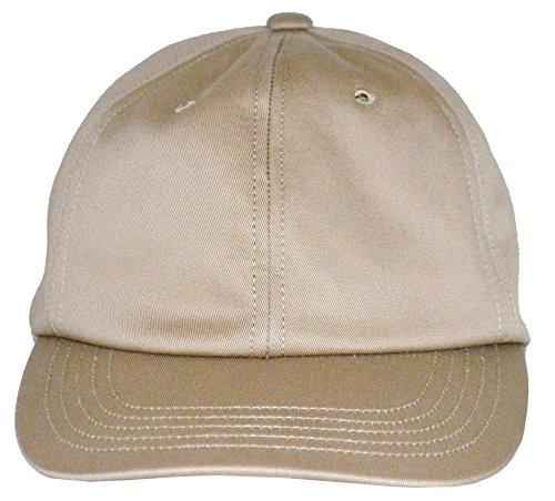 Aquascutum - Gorra de béisbol - para hombre beige marrón claro Talla única