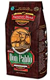 2LB Cafe Don Pablo Signature Blend Coffee - Whole Bean Coffee - Medium Dark Roast - 2 Lb Bag (Whole Bean) offers