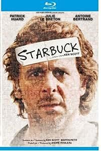 Starbuck [Blu-ray] (Version française)