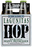 Lagunitas Hop Water Bottle, 0 % Abv, 12 Oz, 4 Ct