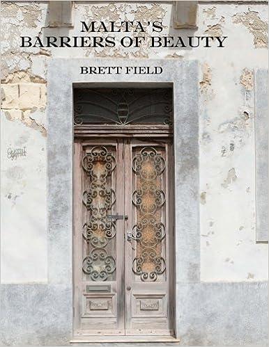 Malta's Barrier of Beauty by Mr Brett B Field (2015-05-05)