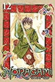 Noragami: Stray God 12