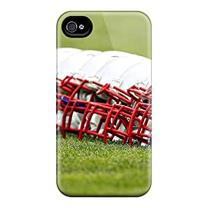 Awesome Design New England Patriots Hard Cases Covers For Iphone 6