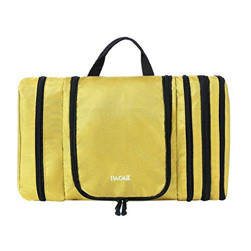 Bagail Large Men & Women Toiletry Bag For Makeup, Cosmetic,