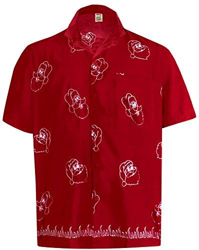 Silk Aloha Shirts - 9
